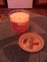 Отдается в дар свеча
