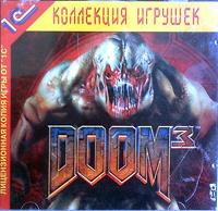 Отдается в дар Игра «Doom 3» на CD