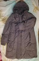 Отдается в дар Куртка зимняя женская