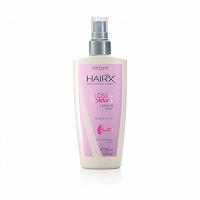 Отдается в дар Увлажняющий спрей для блеска волос HairX