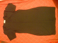 Отдается в дар Маленькое черное платье ☆☆☆☆☆