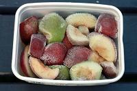 Отдается в дар Замороженные фрукты/ягоды