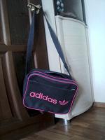 Отдается в дар сумка спорт.