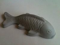 Отдается в дар Рыбка кои заготовка для творчества