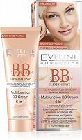 Отдается в дар Eveline Cosmetics Blemish Base Multifunction BB Cream 6 in 1