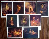 Отдается в дар Репродукции картин