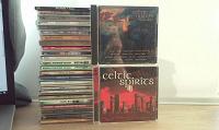 Отдается в дар cd с кельтской музыкой