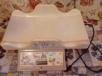 Отдается в дар Весы для новорожденных и детей до 15 кг