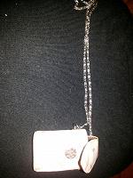 Отдается в дар сумочка-кошелечек для девочки
