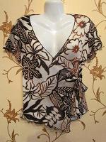 Отдается в дар Блуза 48 размера