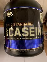 Отдается в дар Мицелярный Казеин — Спортивное питание
