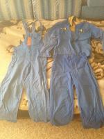 Отдается в дар Рабочая одежда