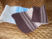 Отдается в дар шарф и палантин