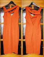 Отдается в дар Платье «Asos»