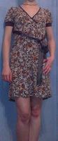 Отдается в дар Этно-платье