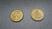 Отдается в дар Монета 10 аво, Макао, 1993