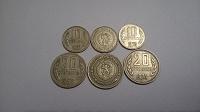 Отдается в дар Монетки Болгарии