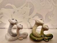 Отдается в дар Фарфоровые змеи.