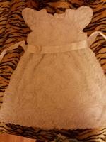 Отдается в дар платье на 5-6 лет