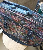 Отдается в дар Сумка чемодан