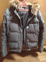 Отдается в дар Куртка Outventure зимняя