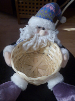 Отдается в дар Дедушка мороз