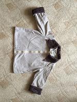 Отдается в дар Вельветовая куртка