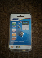 Отдается в дар Новый Mini Bluetooth Мини Блютуз, 2.0