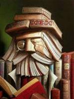 Отдается в дар Книжный дар