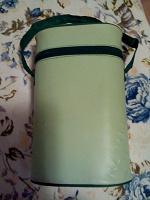 Отдается в дар Сумочка для бутылочек детская