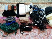 Отдается в дар Мелочи для шитья