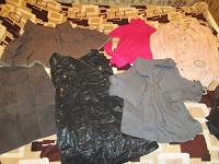 Отдается в дар Одежда на девушку