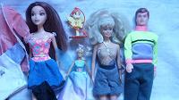 Отдается в дар Куклы девчушкам:)