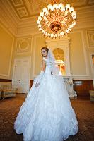 Отдается в дар Отдам в дар свадебное платье