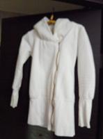 Отдается в дар толстовка-куртка 42