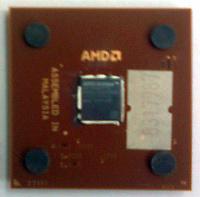 Отдается в дар Процессор AMD Athlon 1900+