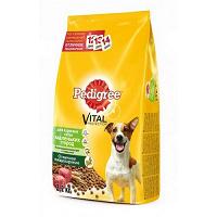 Отдается в дар корм для собак Педигри