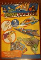 Отдается в дар Новый набор для творчества «Aero Comics»
