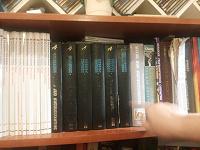 Отдается в дар 6+1 энциклопедии Аванта