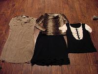 Отдается в дар Девушкам одежда (еще часть)…