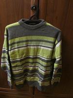 Отдается в дар свитера мужские