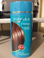 Отдается в дар Тоника для волос