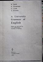 Отдается в дар Монография по грамматики английского