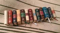 Отдается в дар «Шедевры мировой литературы в миниатюре»