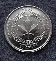 Отдается в дар Монетка