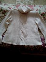 Отдается в дар Теплый свитерок.
