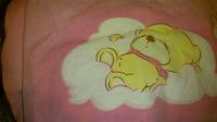 Отдается в дар Детское постельное белье