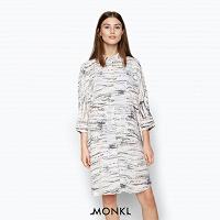 Отдается в дар платье-туника Monki размер М рост высокий