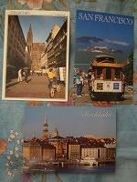 Отдается в дар открытки с городами на «с»