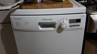 Отдается в дар посудомоечная машина